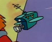 Floating camera (Sonic Gets Thrashed)