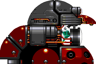 File:Sonic & Knuckles final boss (Gigantic Eggman Robo) - side showing cannon.png