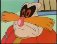 Robotnik Shocked