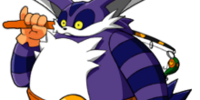 Big the Cat (Sonic X)