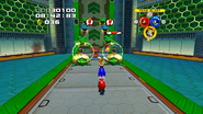 Sonic Heroes Power Plant 46