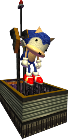 File:Sonic Doll - The true faker.png