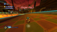 Eggmanland (Wii) Screenshot 3