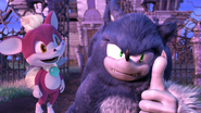 NOTHW Sonic and Chip