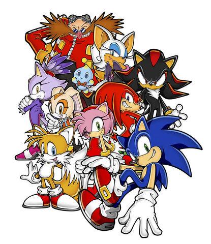 File:Sonic Art Assets DVD - Group.jpg