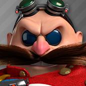 File:Eggman icon (Sonic Dash 2).png