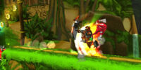 Punch (Sonic Boom)