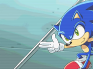 Ep21 Sonic won
