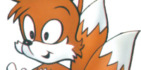 "Miles ""Tails"" Prower (Adventures of Sonic the Hedgehog)"