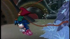 Sonic the Hedgehog SatAM Opening