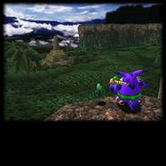 Sonic Adventure Credits (Big 23)