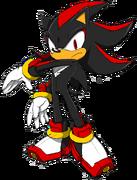 Sonic Channel - Shadow the Hedgehog 2012