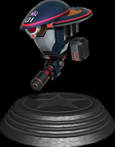 File:Sonic Generations Gun Beetle Statue.png