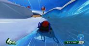 Winter Sports Champion Race 02