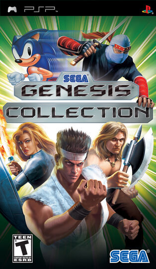 File:Sega genesis collection.jpg