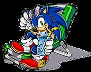 Sonic 131