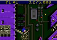 The Machine made by Sega