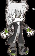 Alter Wolf HYRO