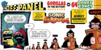 Archie Sonic Boom Issue 11