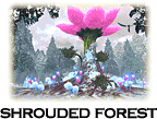 Shrouded Forest icon