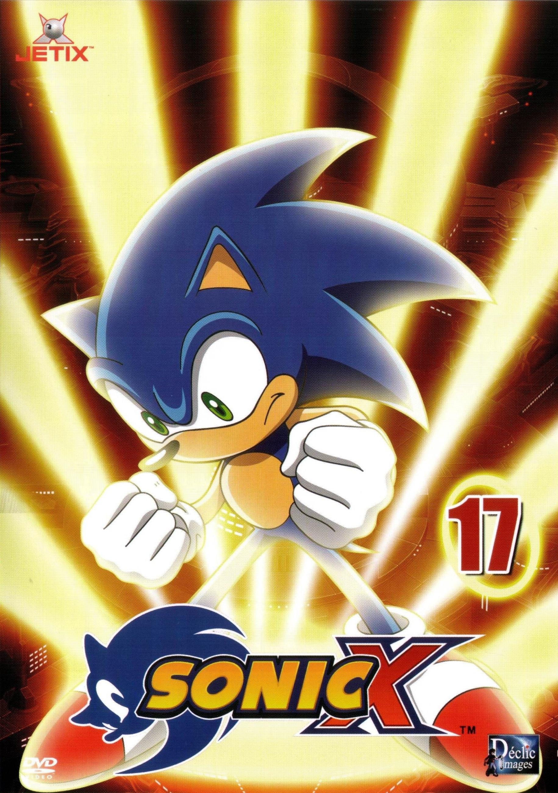 File:Sonic X Vol 17.jpg