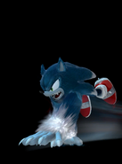 Dashwerehog