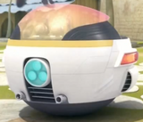 Egg Mobile Sonic Boom Profile