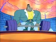 ArnoldRobonegger