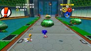 Sonic Heroes Power Plant 24