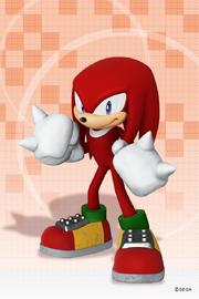 Sonic iPhone Skin (34)