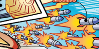 Anti-air Missile (Archie)