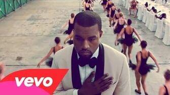 Kanye West - Runaway ft
