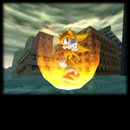 Sonic Adventure Credits (Super Sonic 19)