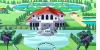 Thorndyke Mansion