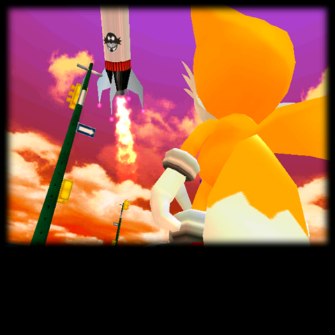 File:Sonic Adventure Credits (Tails 21).png