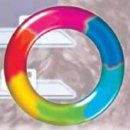 Rainbow Ring Sonic 2006