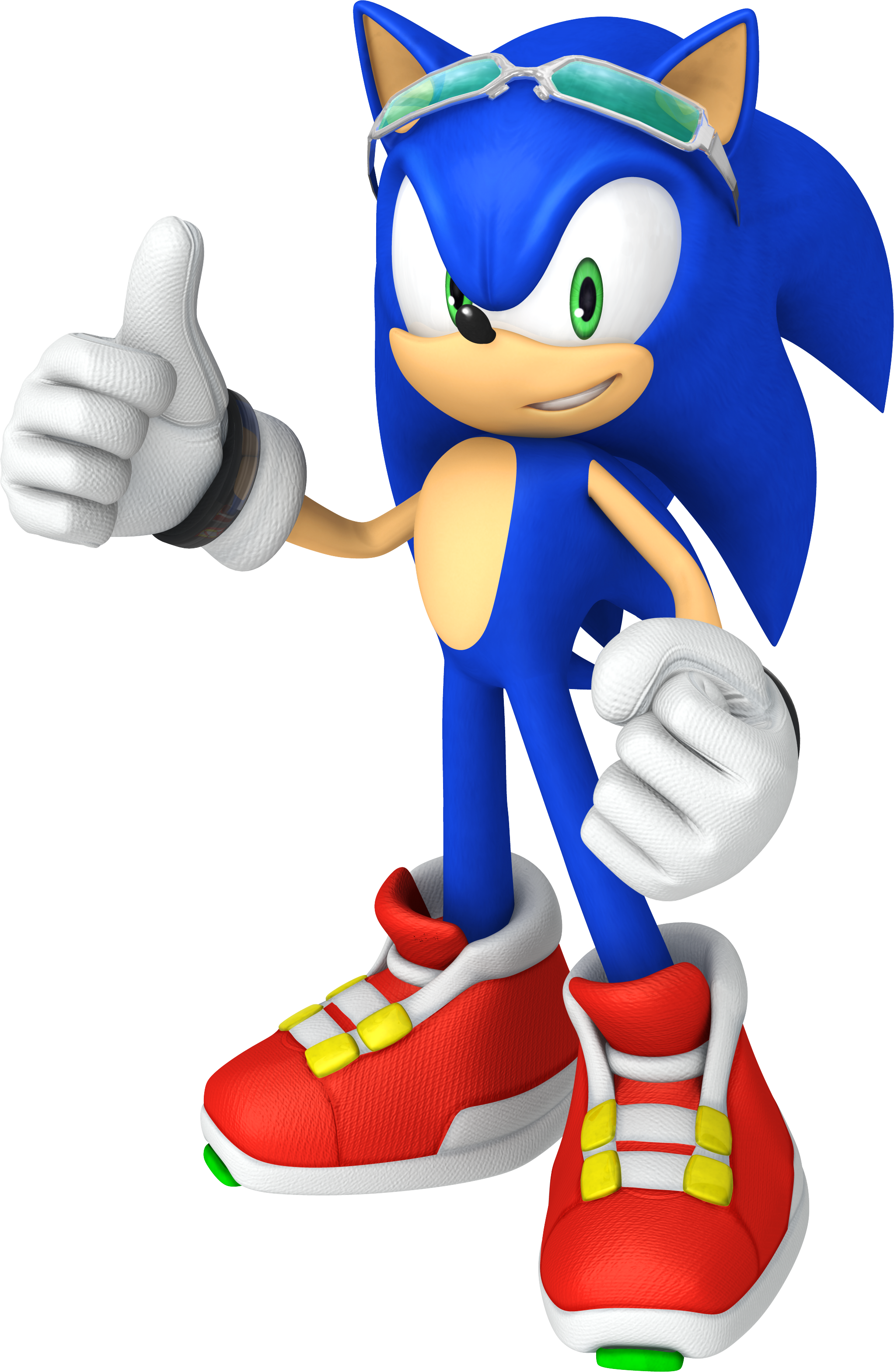 File:Sonic-Free-Riders-Characters-artwork-Sonic.png