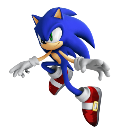 File:Sonic The Hedgehog (2006) - Sonic - 6.png