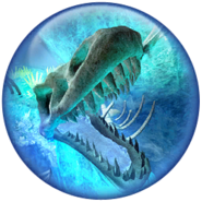 Frozen Forest Icon (Expert)