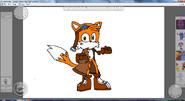 Timmy Fox By Metal