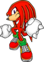Knuckles 16