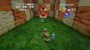 Sonic Heroes Sea Gate 11