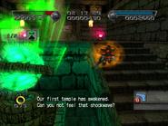 Glyphic Canyon Screenshot 4
