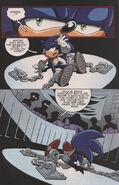 Sonic X issue 23 page 5