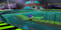 Egg Carrier (Sonic Adventure)