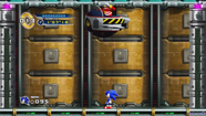 Eggman Traper in Egg Station HD