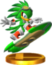JetTheHawkTrophy3DS