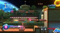 Sonic Colors (Wii) Dolphin 60 FPS Tropical Resort - Act 6 - S-Rank