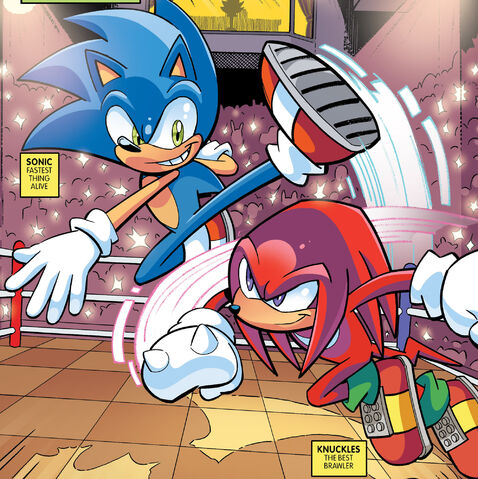 File:Sonic Knuckles Champions.jpg