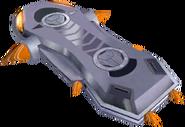 Steel SFR